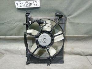 ミラココア DBA-L685S 電動ファン X07 16360-B2151 ココアX 4WD