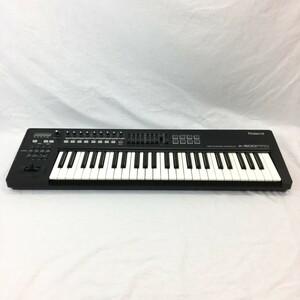 『中古品』Roland ローランド MIDIキーボードコントローラー A-500PRO