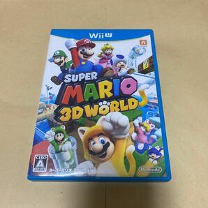 スーパーマリオ3Dワールド WiiU