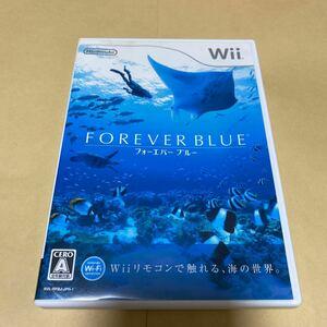 フォーエバーブルー Wii