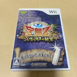 宝島Z 〜バルバロスの秘宝〜 Wii
