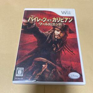 パイレーツ・オブ・カリビアン/ワールド・エンド Wii