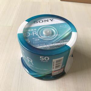 SONY ブルーレイディスク 25GB