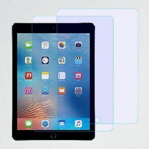 新品 好評 iPad 【2枚入り】New S-9S 液晶保護 フィルム 9.7インチ(2017/2018年新型)/ iPad Pro 9.7 / Air2 / Air (2013)