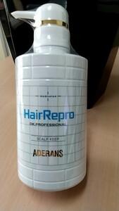 アデランス ヘアリプロ 薬用スカルプコンディショナー 370ml スカルプキープ