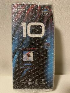 新品未開封品 新型 GoPro HERO10 Black CHDHX-101-FW