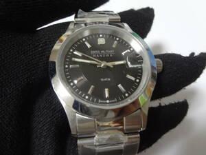 スイスミリタリー SWISS MILITARY エレガント プレミアム ELEGANT PREMIUM ML-300 腕時計 展示未使用品