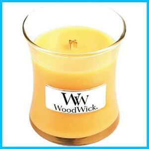 【送料無料-特価】 シーサイドミモザ W9000539 キャンドル F0342 Wood Wick ジャーS 「 」