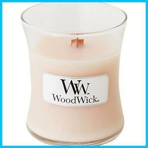 【送料無料-特価】 63(コースタルサンセット) ジャーキャンドル WoodWick ウッドウィック 85グラム F2021 (x 1)