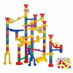WTOR おもちゃ 190個 ビーズコースター 知育 玩具 組み立て 男の子 女の子 贈り物 誕生日プレゼント 子供 積み木
