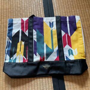 嵐 大野智 櫻井翔 相葉雅紀 二宮和也 松本潤 グッズ トートバッグ ツアーバック 鞄 Japonism