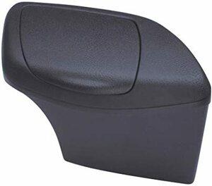ブラック 槌屋ヤック SY-YA3 トヨタ ヤリス 専用 サイドBOX ゴミ箱 運転席用 ブラック