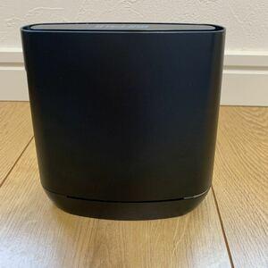 BUFFALO WCR-1166DS WiFi 無線ルーター