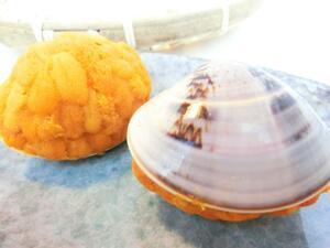 5【大量】特上品 貝焼きうに! 山盛りのウニがどっさり!ちょっぴり豪華で手軽な1品! 1円スタート 業務用