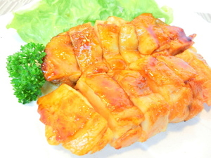 【Max】鶏もも正肉 2kg 冷凍 業務用 ブロイラー 数量限定です!