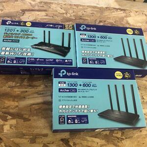 無線LANルーター TP-Link ジャンク品セット340
