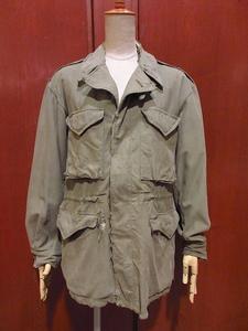 ビンテージ40's●U.S.ARMY M-1943フィールドジャケット●211001r4-m-jk-mlt古着アウターミリタリーM43米軍実物1940s