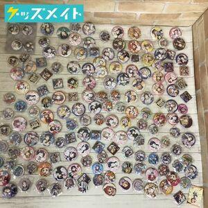 [ present condition ] Rav Live! sunshine!! can badge set sale hall limitation .. exist . other Watanabe . Tsu island .. country tree rice field Hanamaru