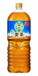 【即決】【送料無料】アサヒ飲料 十六茶麦茶 お茶 2L×9本:827-51
