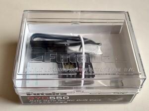 新品 フタバGYD550 ドリフト専用ジャイロ z1S8