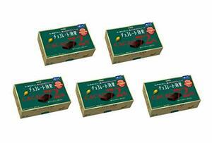 75グラム (x 1) 明治 カカオ72%BOX 75g×5箱
