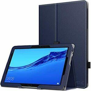 超安値!インジゴ ATiC Huawei MediaPad M5 lite 10ケース 2018 耐衝撃 傷防止 オートKEFN