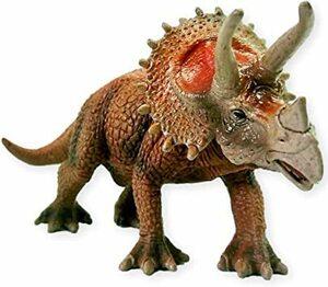 トリケラトプス (アウプル) トリケラトプス リアル フィギュア シリーズ 恐竜 ダイナソー おもちゃ 男の子 女の子 玩具 迫