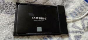 SSD 860 EVO 4tb