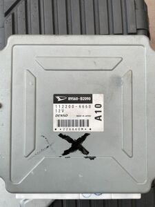 MOVE L152S スポーツECU 前期 JB-DET スポーツコンピューター