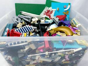 レゴ 大量 約6キロ お城シリーズ ディズニープリンセス アーキテクチャー など ( LEGO Kg