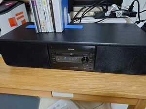 aiwa xr-bux200 cdシステムコンボ