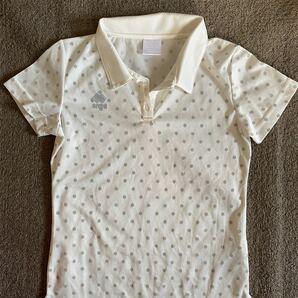 ポロシャツMサイズ