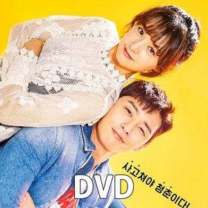 サム、マイウェイ DVD版 (全16話)(8枚SET)《日本語字幕あり》