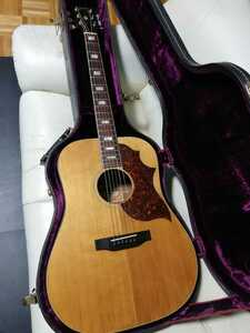 Gibson Southern Jumbo 70's SJ Deluxe サザンジャンボ