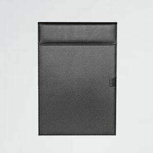 新品 未使用 a4/a5 クリップボ-ド 4-LD ブラック a4クリップボ-ド クリップファイル ファイルボ-ド レポ-ト用紙入れ 書類入れ 資料