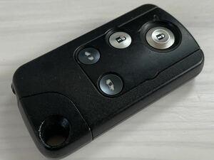 ホンダ 純正 スマートキー 4ボタン 72147-SZW-J71 両側電動スライドドア ステップワゴン RK1.2 RK3.4 フリードGB3.4 キーレス パワスラ