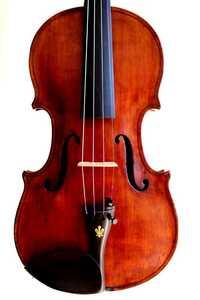 【超美品】美しいストラドモデルのオールドヴァイオリン 4/4【本文詳細画像多数】