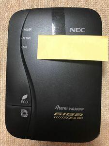 NEC Aterm WG300HP 無線LANルーター