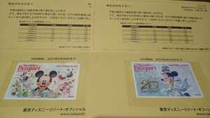 東京ディズニーリゾート パスポート ディズニーシー 11月6日(土)当選 2枚セット