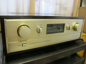 Accuphase C-280V プリアンプ 美品 メンテナンス済み
