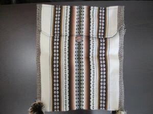 メーカー不明 ショルダーバッグ 中古品 ゆうパック80サイズ 1円スタート 同梱対応可能