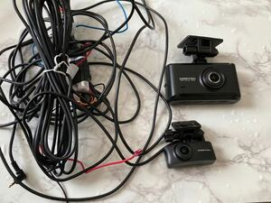 コムテックドライブレコーダー ZDR-025