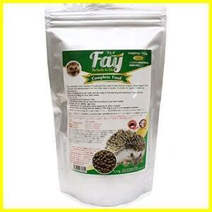 【注目商品】 (フェイ Food ハリネズミフード) Hedgehog 500g Fay