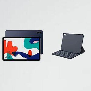 新品 未使用 MatePad 【純正キ-ボ-ドセット】HUAWEI G-PR 10.4 タブレット 2021年モデル Wi-Fi6 2Kディスプレイ Harman
