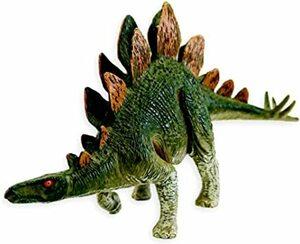 ステゴサウルス (アウプル) ステゴサウルス リアル フィギュア シリーズ 恐竜 ダイナソー おもちゃ 男の子 女の子 玩具 迫