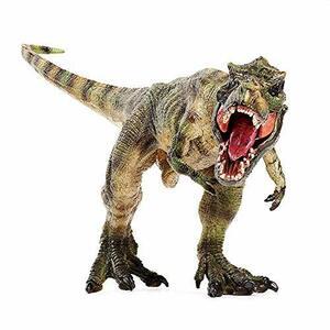 1PCS CORPER TOYS 恐竜 ダイナソー ティラノサウルス フィギュア おもちゃ 男の子 女の子 恐竜おもちゃ 玩具