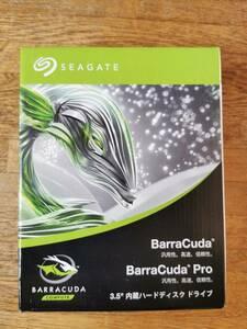 メーカー保障有り Seagate製 8.0TB(8TB/8000MB) 内蔵ハードディスク BarraCuda ST8000DM004 新品・未開封 その2