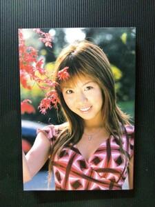 /写真集/萩原舞「肌花 HA*DA*KA」セクシー写真集 英知出版 文庫写真集