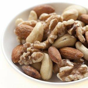 新品1kg ミックスナッツ 素焼きミックスナッツ 1kg 製造直売 無添加 無塩 無植物油 ( アーモンド カシューS8NL