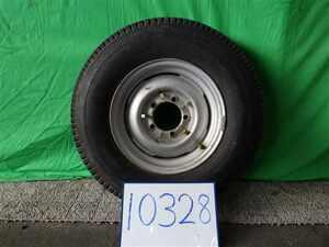 #10328 三菱 ジープ スペアタイヤ J37
